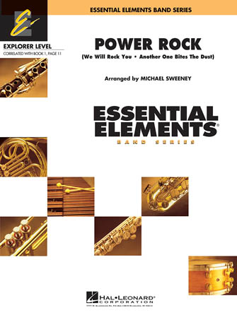 Product Cover for Power Rock