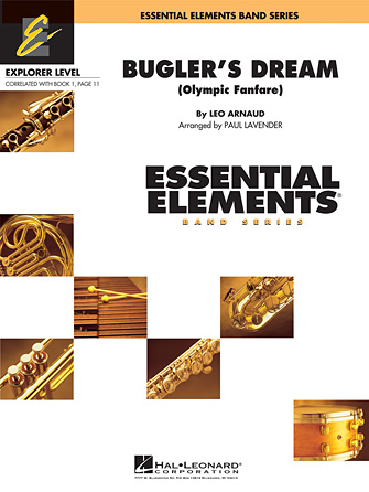 Product Cover for Bugler's Dream (Olympic Fanfare)