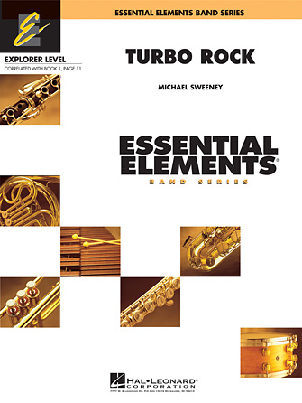 Product Cover for Turbo Rock