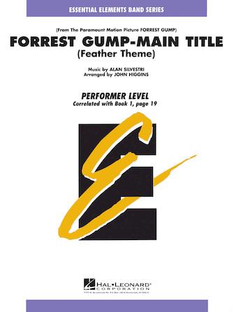 Forrest Gump – Main Title | Hal Leonard Online