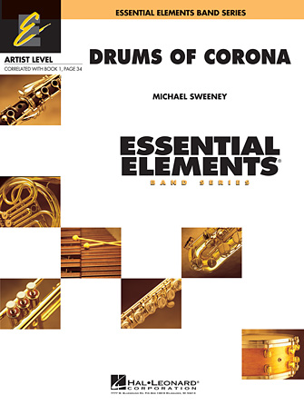 Product Cover for Drums of Corona