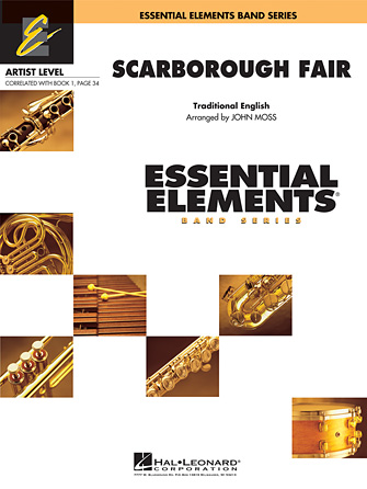 Product Cover for Scarborough Fair