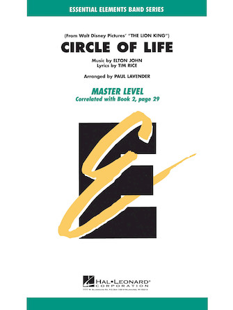 Product Cover for Circle of Life
