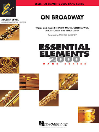 Product Cover for On Broadway