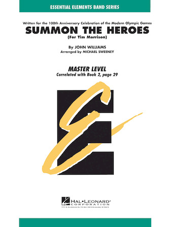 Product Cover for Summon the Heroes