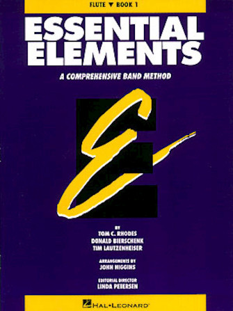 Product Cover for Essential Elements – Book 1 (Original Series)