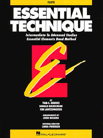 Product Cover for Essential Technique (Original Series)