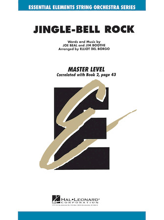 Product Cover for Jingle-Bell Rock