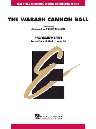 Product Cover for The Wabash Cannon Ball