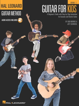 Product Cover for Guitar for Kids