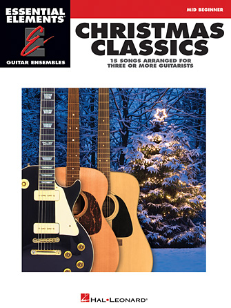 Product Cover for Christmas Classics