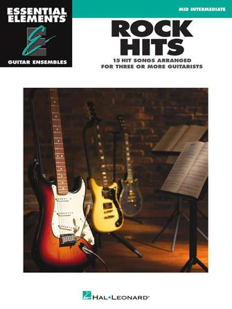Product Cover for Rock Hits