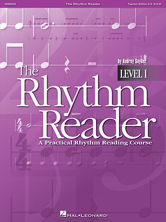 Product Cover for The Rhythm Reader