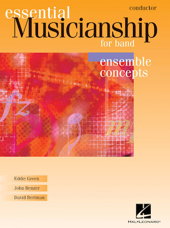 Product Cover for Essential Musicianship for Band – Ensemble Concepts