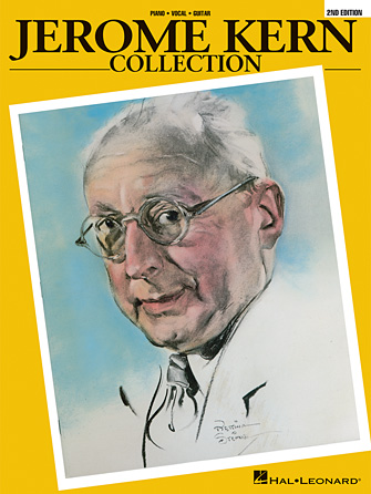 Product Cover for Jerome Kern Collection – 2nd Edition