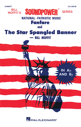 Product Cover for Fanfare and the Star Spangled Banner