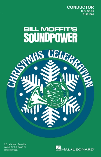 Product Cover for Soundpower Christmas Celebration – Bill Moffit – 1st Trombone
