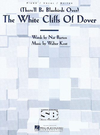 Product Cover for The White Cliffs Of Dover