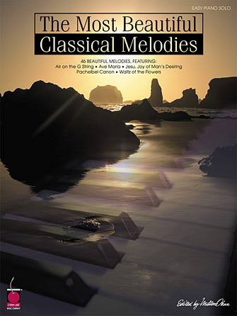 Product Cover for The Most Beautiful Classical Melodies