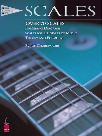 Product Cover for Scales