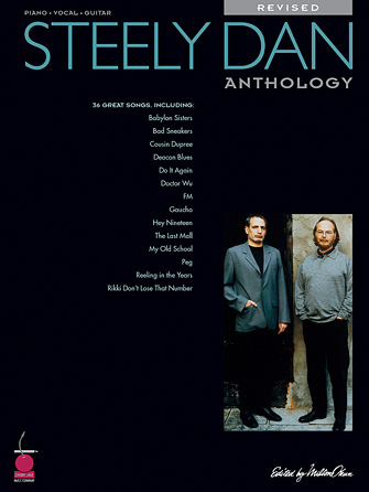Product Cover for Steely Dan – Anthology