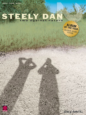 Product Cover for Steely Dan – Two Against Nature
