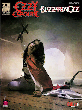 Product Cover for Ozzy Osbourne – Blizzard of Ozz