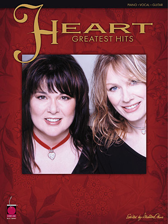 Product Cover for Heart – Greatest Hits