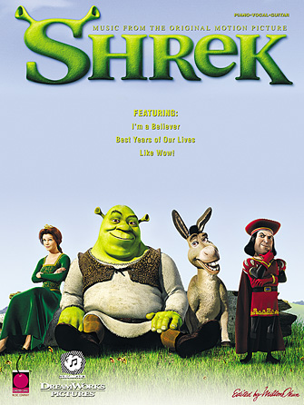 Product Cover for Shrek