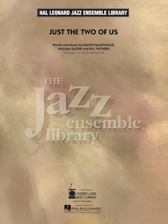Product Cover for Just the Two of Us