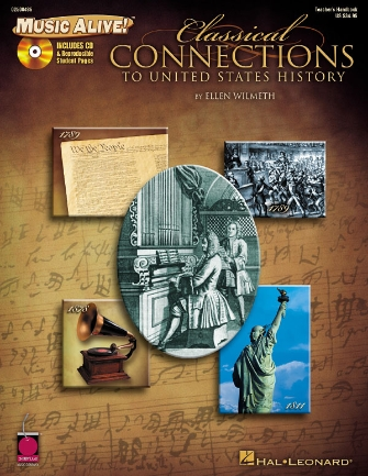 Product Cover for Classical Connections to US History