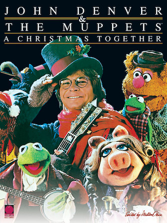Product Cover for John Denver & The Muppets™ – A Christmas Together