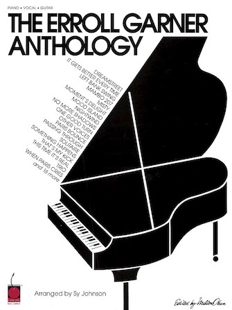 Product Cover for The Erroll Garner Anthology