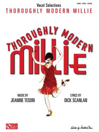 Product Cover for Thoroughly Modern Millie