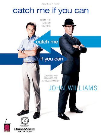 Product Cover for Catch Me If You Can