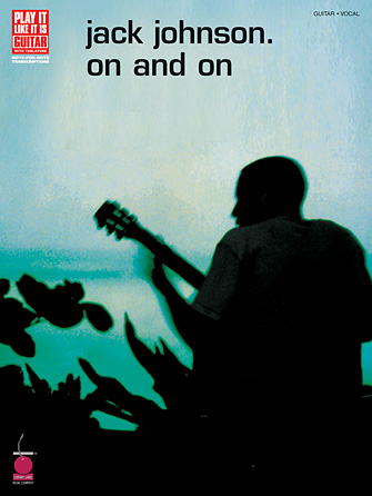 Product Cover for Jack Johnson – On and On