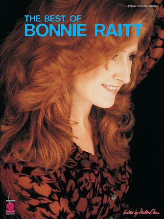 Product Cover for The Best of Bonnie Raitt