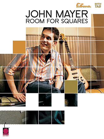 Product Cover for John Mayer – Room for Squares