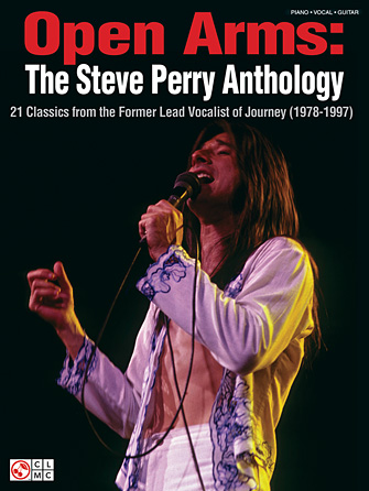 Product Cover for Open Arms: The Steve Perry Anthology