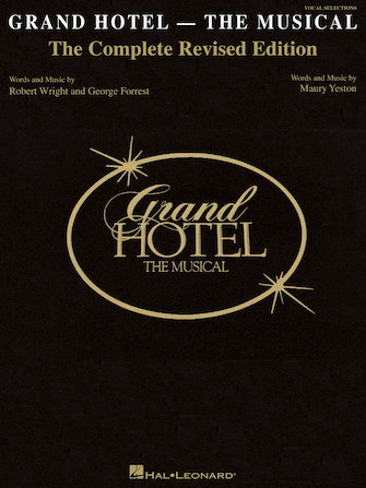 Product Cover for Grand Hotel