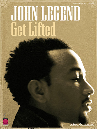 Product Cover for John Legend – Get Lifted