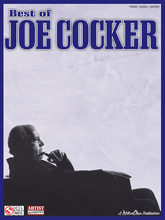 Product Cover for Best of Joe Cocker