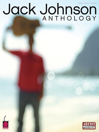 Product Cover for Jack Johnson – Anthology