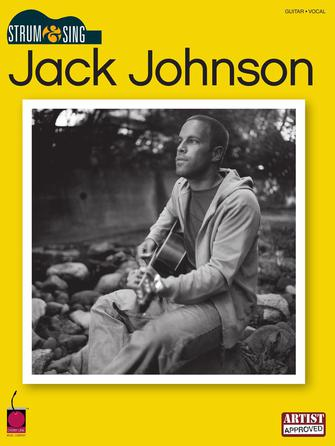 Product Cover for Jack Johnson – Strum & Sing