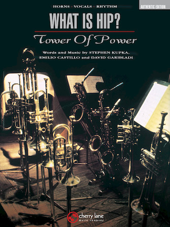 Product Cover for Tower of Power – What Is Hip?