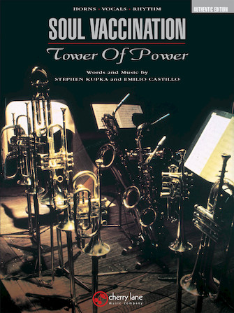 Product Cover for Tower of Power – Soul Vaccination