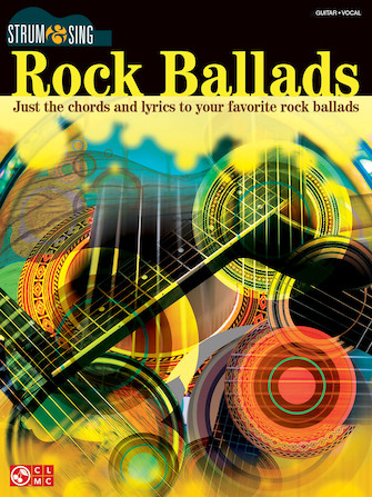 Product Cover for Rock Ballads