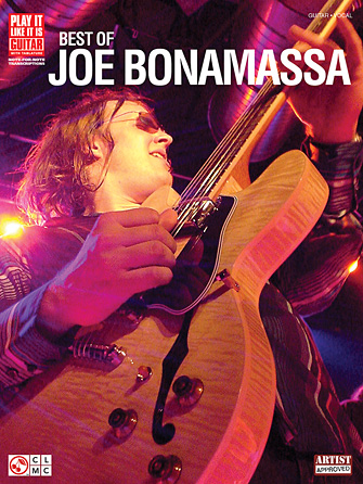 Product Cover for Best of Joe Bonamassa