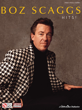Product Cover for Boz Scaggs – Hits!