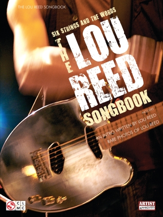 Product Cover for The Lou Reed Songbook